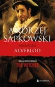 """""""Alveblod"""" av Andrzej Sapkowski"""