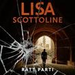 """""""Rått parti"""" av Lisa Scottoline"""
