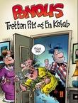 """""""Tretten pils og en kebab"""" av Frode Øverli"""