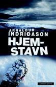 """Hjemstavn"" av Arnaldur Indridason"