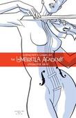 """""""The Umbrella Academy Volume 1 (v. 1)"""" av Gerard Way"""