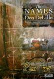 """""""The Names (Picador Books)"""" av Don DeLillo"""