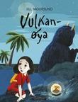 """""""Vulkanøya"""" av Jill Moursund"""