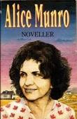"""""""Noveller"""" av Alice Munro"""
