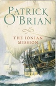 """""""The Ionian mission"""" av Patrick O'Brian"""