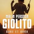 """""""Bare et barn"""" av Malin Persson Giolito"""