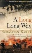 """A long long way"" av Sebastian Barry"