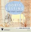 """""""Det synger i gresset"""" av Doris Lessing"""