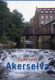 """""""Akerselva"""" av Sigurd Senje"""