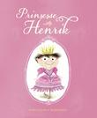 """""""Prinsesse Henrik"""" av Michaël Escoffier"""