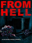 """From Hell"" av Alan Moore"