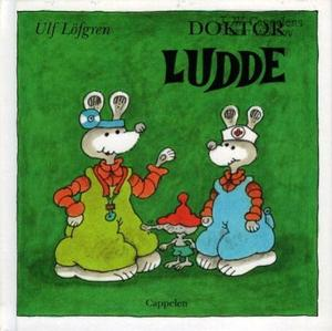 """""""Doktor Ludde"""" av Ulf Löfgren"""