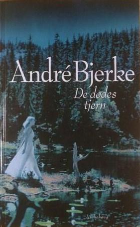 """""""De dødes tjern ; Telefon til myrdede"""" av Bernhard Borge"""
