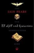 """""""Et skilt ved korsveien"""" av Iain Pears"""