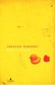 """""""Det har ingenting med kjærlighet å gjøre - dikt"""" av Cathrine Grøndahl"""