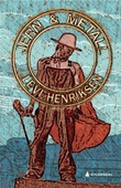 """""""Jern & metall - noveller"""" av Levi Henriksen"""