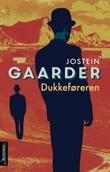 """""""Dukkeføreren - roman"""" av Jostein Gaarder"""