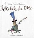"""""""Kokebok for Otto"""" av Erik Fosnes Hansen"""