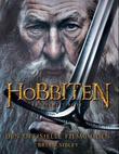"""""""Hobbiten - en uventet reise"""" av Brian Sibley"""