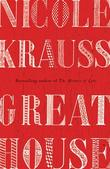 """Great house"" av Nicole Krauss"