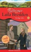 """""""Urolige tider"""" av Laila Brenden"""