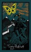 """""""Interesting times - Discworld"""" av Terry Pratchett"""