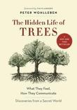 Omslagsbilde av The hidden life of trees