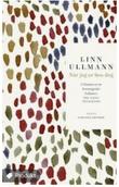 """""""Når jeg er hos deg - roman"""" av Linn Ullmann"""