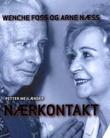 """""""Nærkontakt"""" av Petter Mejlænder"""