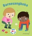 """""""Barnesanger"""" av Anette V. Heiberg"""