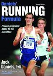 """Daniels' Running Formula - Proven programs"" av Jack Daniels"