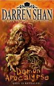 """The Demonata #6 - Demon Apocalypse"" av Darren Shan"