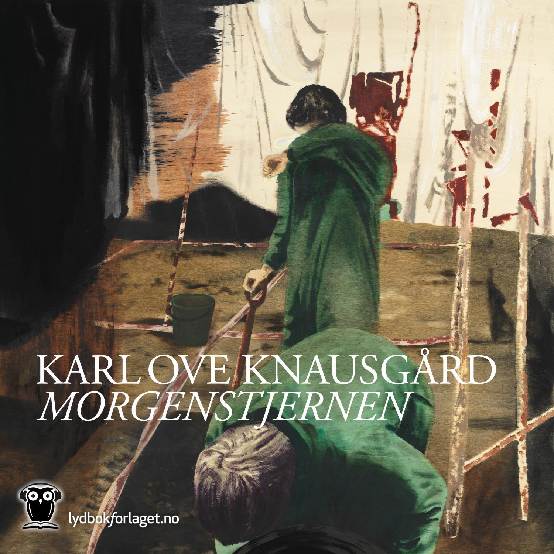 """""""Morgenstjernen"""" av Karl Ove Knausgård"""