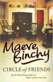 """Circle of Friends"" av Maeve Binchy"