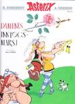 """""""Asterix - Damenes inntogsmarsj - Asterix 29"""" av Albert Uderzo"""