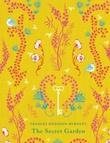 """""""The secret garden"""" av Frances Hodgson Burnett"""