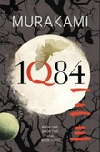 """1Q84 - books 1, 2 and 3"" av Haruki Murakami"