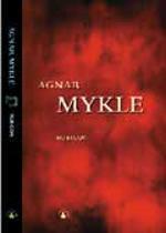 """""""Rubicon"""" av Agnar Mykle"""