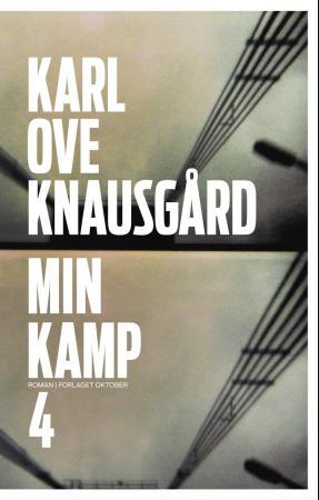 """""""Min kamp - fjerde bok"""" av Karl Ove Knausgård"""