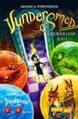 """""""Vundersmed - Morrigans kall"""" av Jessica Townsend"""