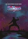 """""""Norges ninjakommandør - den sanne historien om Arne Treholt"""" av Aleksander Kirkwood Brown"""