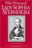 Omslagsbilde av The History of Lady Sophia Sternheim