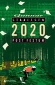 """""""2020. Post festum"""" av Gunnar Staalesen"""