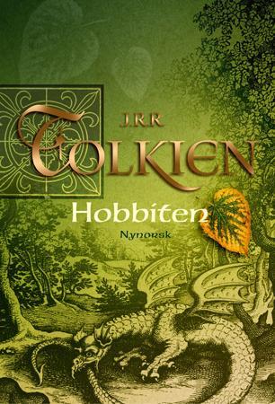 """""""Hobbiten, eller Ditut og attende"""" av J.R.R. Tolkien"""