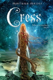 """Cress"" av Marissa Meyer"