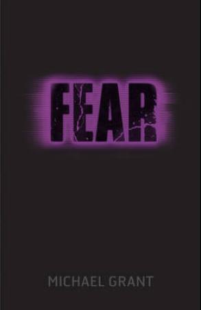 """""""Fear - gone part 5"""" av Michael Grant"""