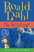 """The witches"" av Roald Dahl"