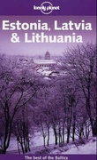 """Estonia, Latvia and Lithuania"" av Nicola Williams"