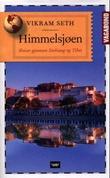 """""""Himmelsjøen - reiser gjennom Sinkiang og Tibet"""" av Vikram Seth"""