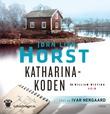 """""""Katharina-koden"""" av Jørn Lier Horst"""